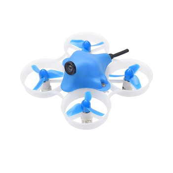 BETAFPV Beta65S 65mm Mini BWhoop RC Quadcopter w/19000KV 7x16mm Coreless Suku Motoru 3-Bradāt Dzenskrūves M01 AIO Kamera 5.8 G VTX