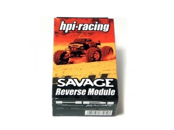 HPI Racing (#87032) Mainīt Moduļa (SAVAGE) (Discountinued) 1/8 rc auto HPI 87032
